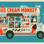 """""""Ice Cream Monkey"""""""
