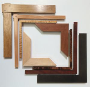 frame styles modern frames classic frames traditional frames